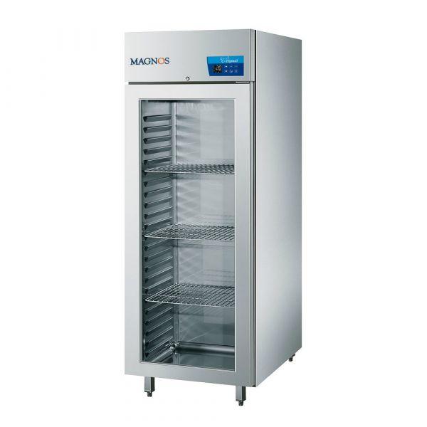Cool Compact Tiefkühlschrank 570 G - Magnos