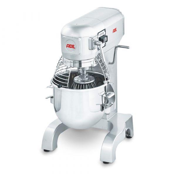 ADE Küchenmaschine TwisterPlus10-230