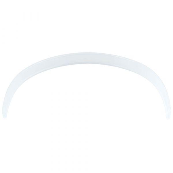 Takeout Box 'Suppenbehälter' Ersatzgriff weiß/transparent