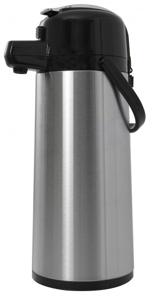 Saro Pumpkanne 2,2 L - Edelstahleinsatz