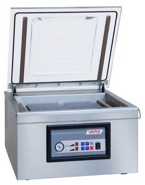 VAMA Vakuumierer VacBox 450