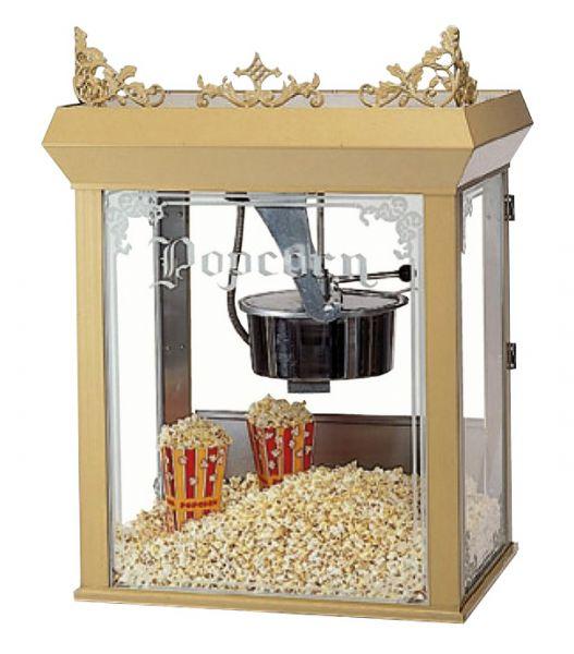 Neumärker Popcornmaschine Nostalgie Cinema