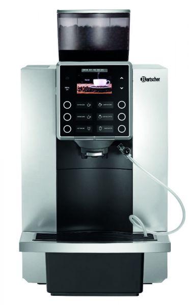 Bartscher Kaffeevollautomat KV1 Frontansicht