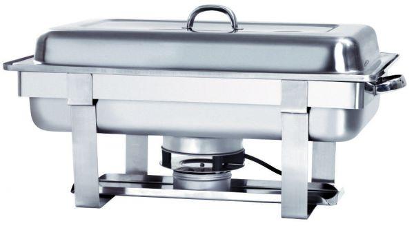Chafing Dish SP - GN 1/1 65 mm tief elektrisch