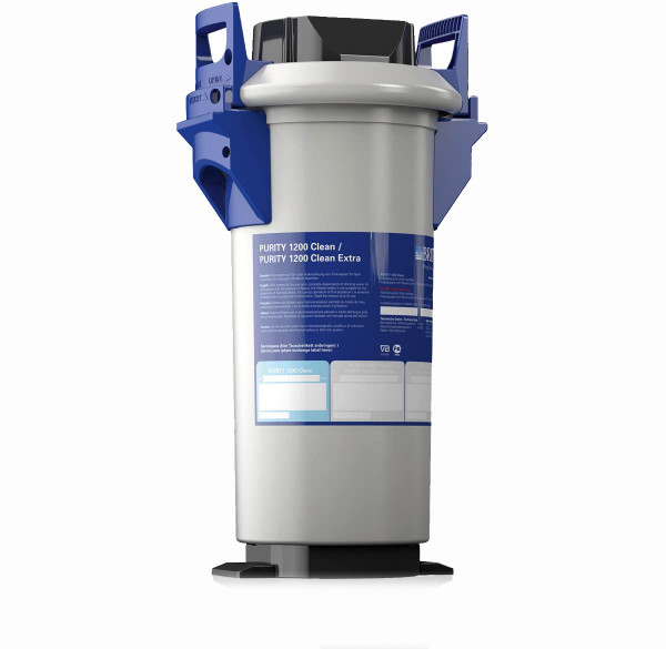 BRITA Wasserfilter Purity 1200 Clean