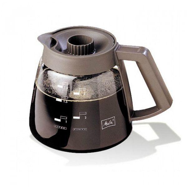 Melitta Glaskanne Ka-G M 180 - 1,8 Liter