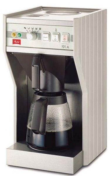 Melitta Filterkaffeemaschine 191 A