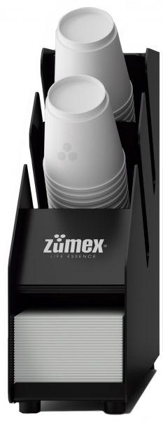 Premium Becherspender Zumex