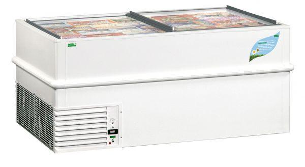Nordcap Tiefkühltruhe Igloo Plus 150 TK