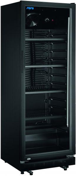 Saro Kühlschrank G schwarz