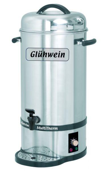 Bartscher Glühweinerhitzer Multitherm 20L