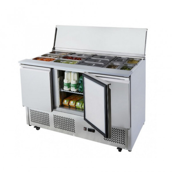 Ice-A-cool Saladette ICE3850GR