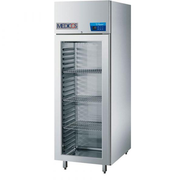 Cool Compact Medikamententiefkühlschrank Medicos 590