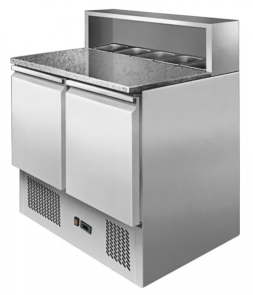 Ice-A-cool Saladette ICE3831GR