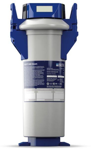 BRITA Wasserfilter Purity 600 Steam