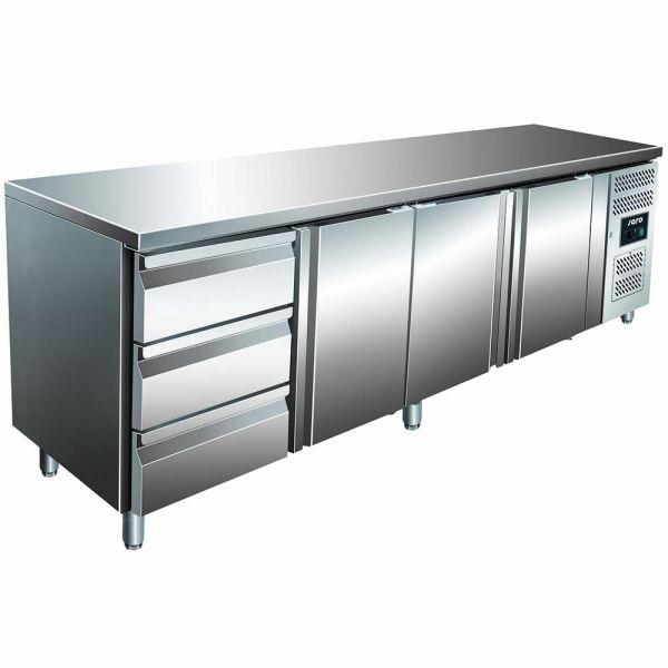 Saro Kühltisch Kylja 4130 TN