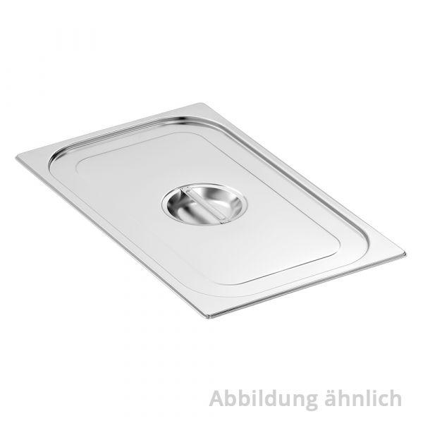 Bartscher GN-Deckel 1/1, ES, GM