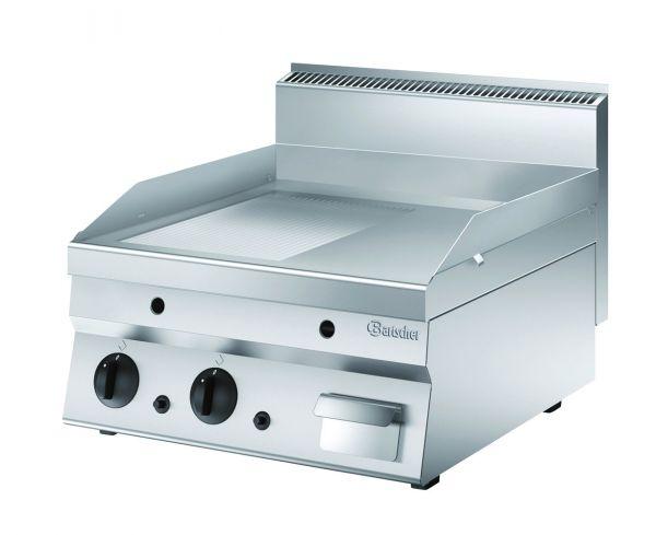 Bartscher Griddleplatte 650 600G-GR