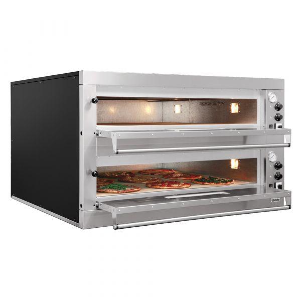 Bartscher Pizzaofen ET 205
