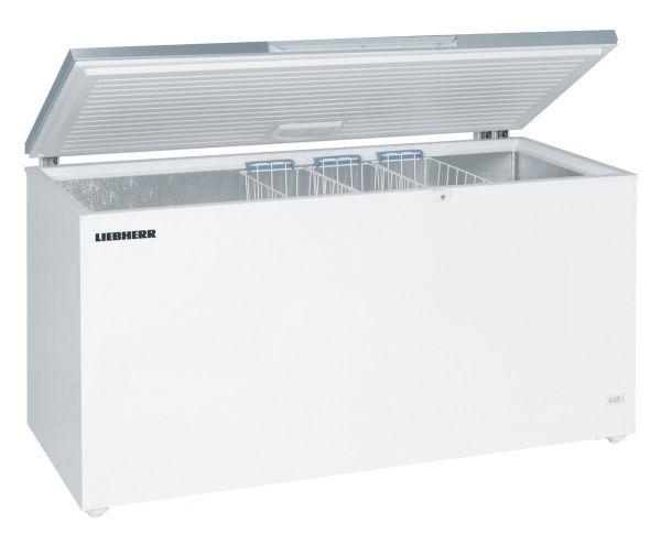 Liebherr Tiefkühltruhe GTL 6106