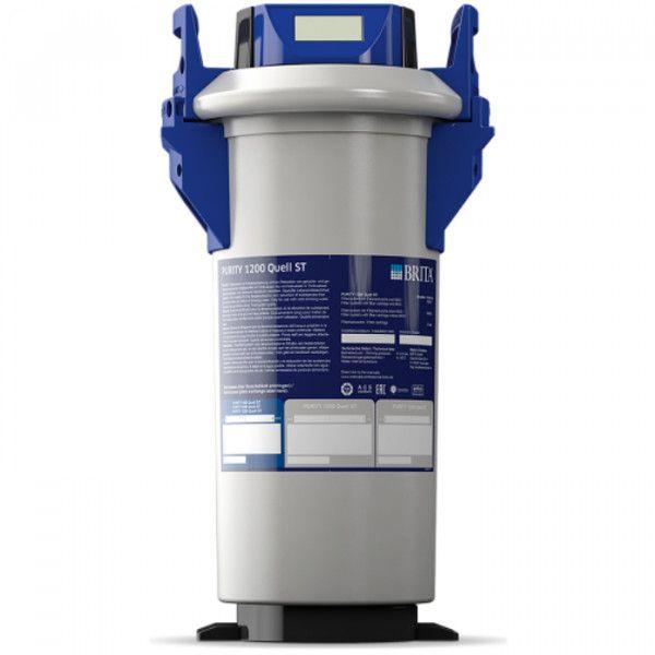 BRITA Wasserfilter Purity 1200 Quell ST