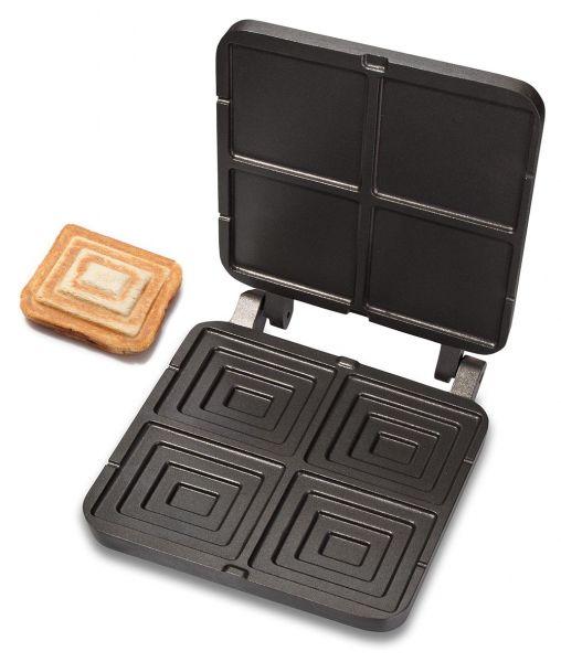 Neumärker Sandwich Backplatte