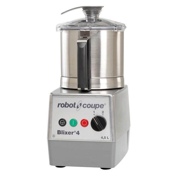 Robot Coupe Kutter/Mixer - Blixer 4