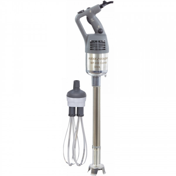 Robot Coupe Stabmixer MP 450 Combi Ultra