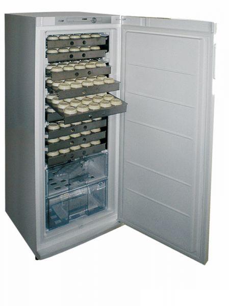 KBS Labortiefkühlschrank RGS 225