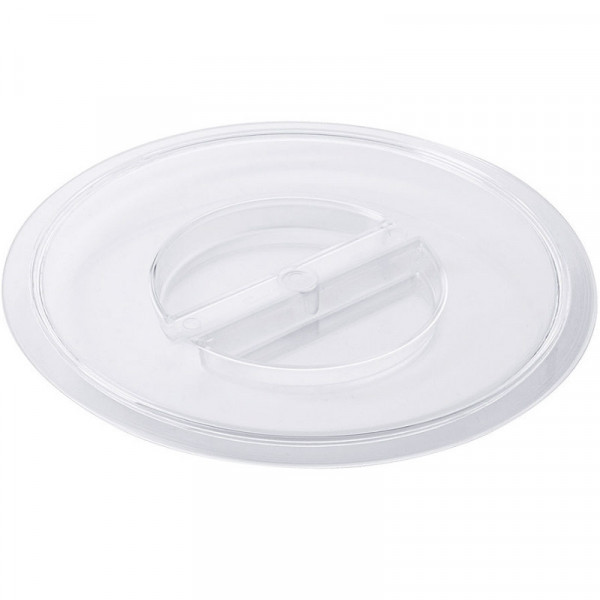 Deckel für Eisbehälter - Ø 200 mm