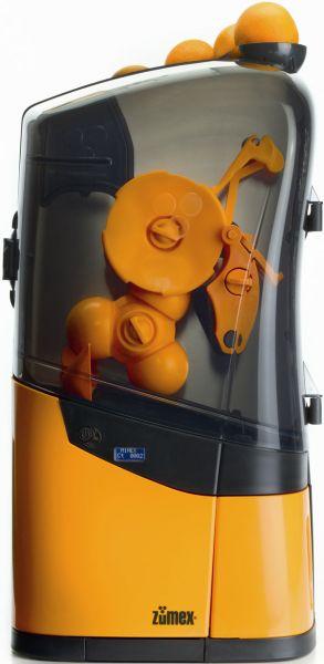 Zumex Orangensaftpresse Minex orange