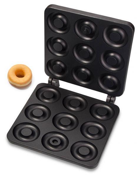 Backplatte Dony Donut