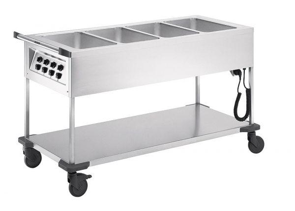 Blanco Speisenausgabewagen SAW 4