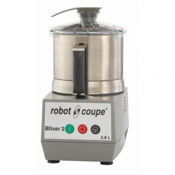 Robot Coupe Kutter/Mixer - Blixer 2