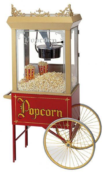 2 Rad Unterwagen Nostalgie Cinema