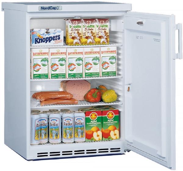 Nordcap Kühlschrank UKU 180 W