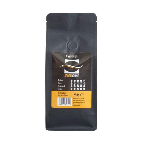 Spreebohne Kaffee Yellow Front