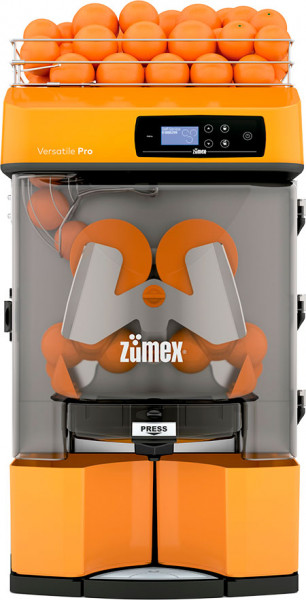Zumex Saftpresse New Versatile Pro
