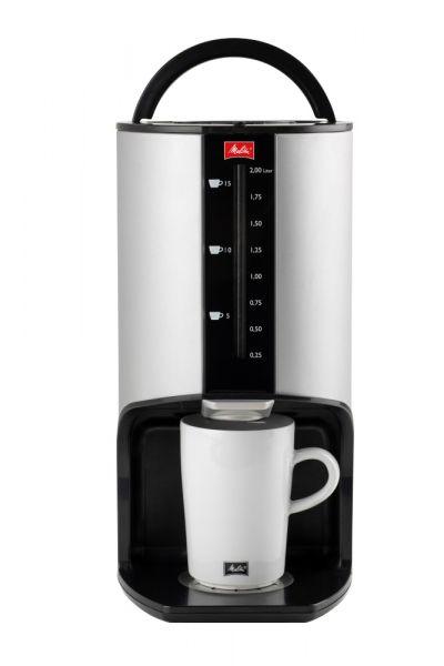 Melitta XT Coffee Carrier 2,0L Becher