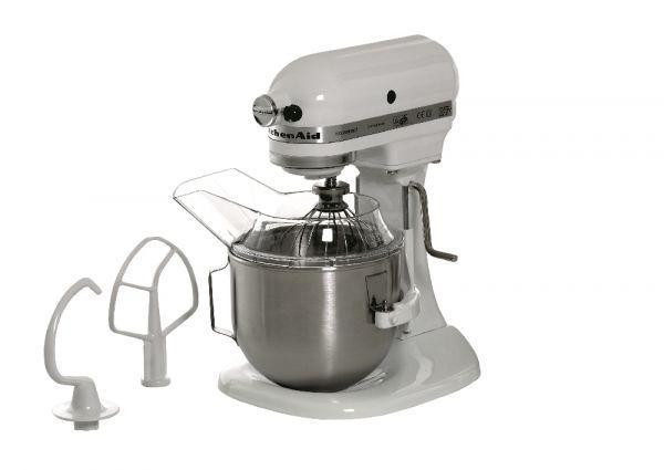 KitchenAid Küchenmaschine 5KPM5EWH