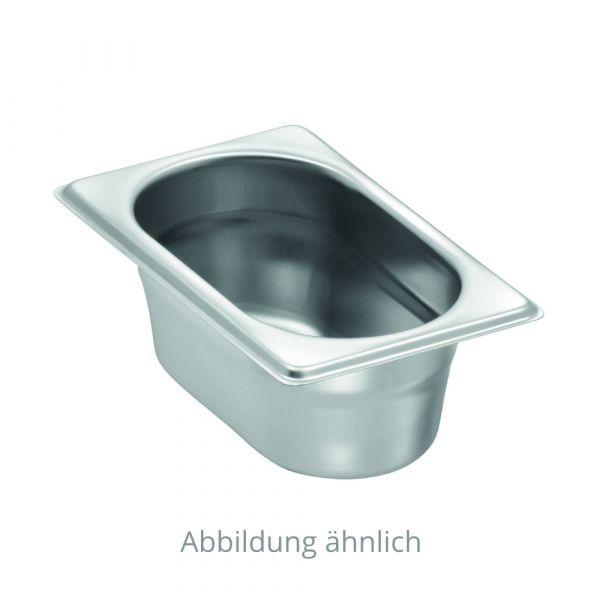 Bartscher GN-Behälter 1/9, ES, Basic Line