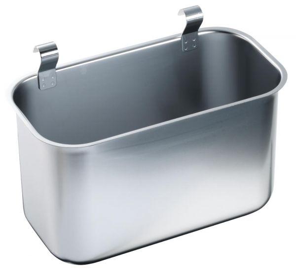 Blanco Abfallbehälter AFB 4 x 2 x 2,5