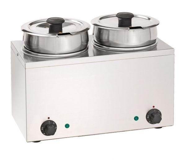 Neumärker Suppentopf Hot Pot 7L