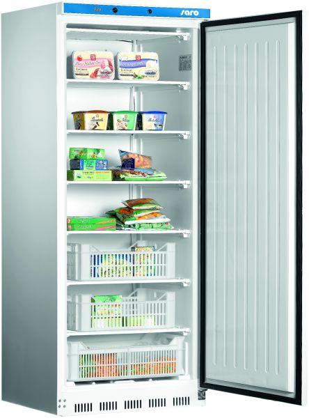 Saro Tiefkühlschrank HT 600 weiß