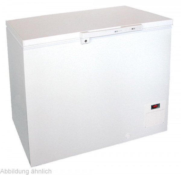 Labortiefkühltruhe L60 TK400