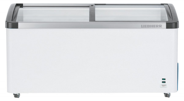 Liebherr Tiefkühltruhe EFI 4853