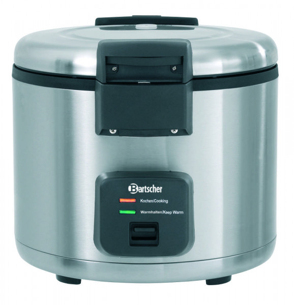 Bartscher Reiskocher - 8 Liter