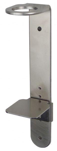 Wandhalter für Pumpspender