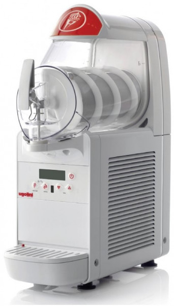 Nosch Eismaschine Minigel Plus 1