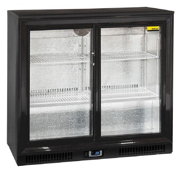 Nordcap Kühlschrank RBS 900-87-S